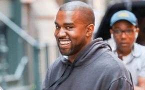 """5fb3d45c2c3 Jovens acampam em fila para comprar novo tênis """"Yeezy Boost V2"""" do Kanye  West"""