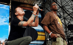 5 grandes momentos hip-hop do Chester Bennington, finado vocalista do Linkin Park