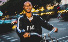 Slim Jxmmi tem seguro da corrente de 100 mil dólares que perdeu em show em Paris