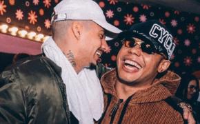 """Confira prévia do single """"Maquiavélico Pt. 3"""" do MC Lan com Filipe Ret e Cacife Clandestino"""