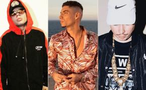 MC Lan promete novo single com Filipe Ret e Cacife Clandestino para semana que vem!