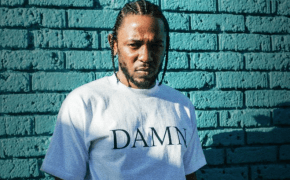 "Álbum ""DAMN."" do Kendrick Lamar bate marca de 4 bilhões de streams no Spotify"