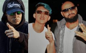"Tribo Da Periferia, MC Lan e Mc Fioti se unem na inédita ""Band Life""; ouça"