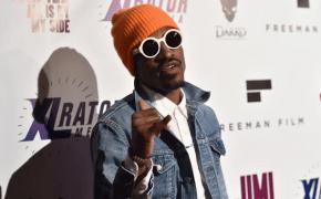 Andre 3000 demonstra falta de interesse em continuar com sua carreira no hip-hop