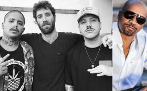 Ducon prepara novo single com Cert, Spinardi e MV Bill