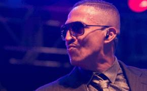 """Álbum solo """"Boogie Naipe"""" do Mano Brown é indicado ao Grammy Latino"""