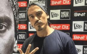 """Eduardo Taddeo gravou clipe da faixa """"A Era Das Chacinas"""""""