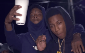 21 Savage anuncia nova turnê com YoungBoy NBA