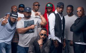 """Wu-Tang Clan anuncia novo EP """"Wu-Tang Clan: Of Mics And Men"""" inspirado em série para sexta-feira"""