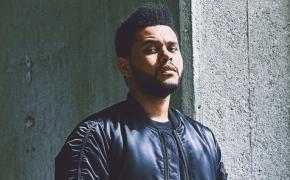 The Weeknd volta a trabalhar no estúdio