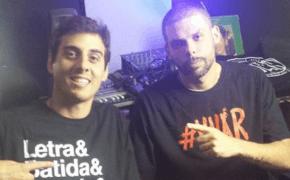 Fabio Brazza alega ter ouvido aguardado disco do Marechal