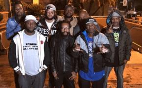 Rappin' Hood gravou clipe na Santa Cruz e São Bento com Emicida, Rael, ParteUm, e +