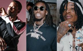 """Lil Duke lança mixtape """"Uberman 2"""" com colaborações do Offset, Wiz Khalifa, e +"""