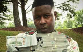 "Blac Youngsta anuncia novo álbum ""Church On Sunday"" o final desse mês de novembro"