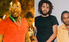 """Confira prévia da nova faixa """"American Dream"""" do Jeezy com J. Cole e Kendrick Lamar"""