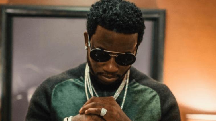 Gucci Mane anuncia novo álbum