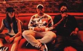 MC Davi, Flip, e Cynthia Luz gravaram novo single juntos com produção do Pedro Lotto e Caio Paiva