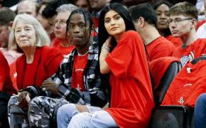 Travis Scott presenteia Kylie Jenner com Ferrari de 1,4 milhão de dólares