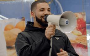 """Videoclipe de """"God's Plan"""" do Drake bate 1 bilhão de visualizações no Youtube"""