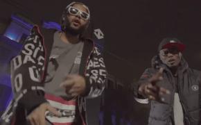 """Rappin' Hood libera novo single """"Da Estação São Bento ao Metrô Santa Cruz"""" com Emicida"""