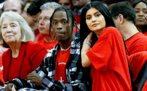 Revelado nome da filha da Kylie Jenner com Travi$ Scott