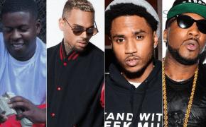 "Blac Youngsta libera remix do hit ""Booty"" com Chris Brown, Trey Songz e Jeezy"
