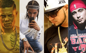 "MC Lan confirma Matuê, Tribo Da Periferia e Cacife Clandestino no cypher ""Rap Game"""