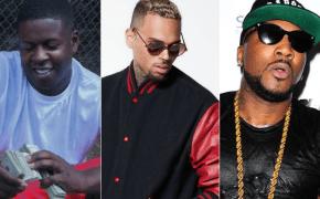 "Além do Chris Brown, Blac Youngsta também trará Jeezy para remix do hit ""Booty"""