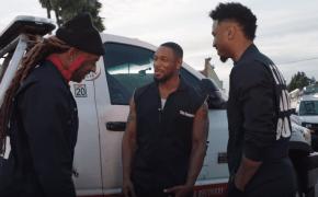 """Tank libera clipe do remix de """"When We"""" com Ty Dolla $ign e Trey Songz; confira"""