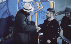"Felipe Flip libera clipe de ""Psicologia Reversa""; assista"