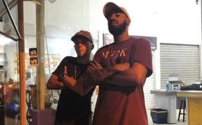 Flip e MC Dudu gravaram novo som juntos