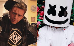 "Ouça o novo single ""Everyday"" do Logic com Marshmello"