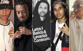 MC Lan anuncia mixtape de rap com BK', Marechal, Matuê, Don L, Tribo Da Periferia, Costa Gold, Filipe Ret e +