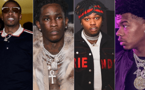 "Lil Duke libera nova mixtape ""Reality Checc"" com Young Thug, Gunna, Lil Baby e +"