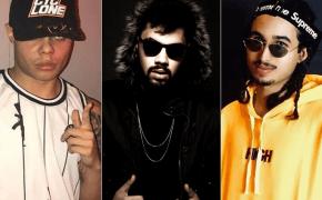 MC Lan divulga prévia de novo single com Menestrel, Matuê, Delacruz e 1Kilo