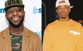 "Royce da 5'9″ libera novo single ""Dumb"" com Boogie; ouça"