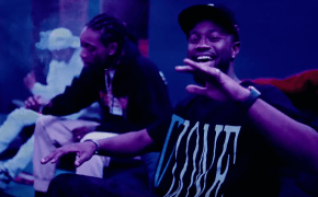 "Casey Veggies libera novo single ""Show Off"" com Wiz Khalifa; confira"