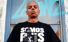 """Gutierrez libera novo single """"Corre Muito Sinistro"""" com Thiago Jamelão"""