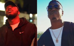 "Quentin Miller libera novo single ""Cyan"" com Jeremih"