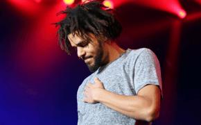 J. Cole diz que não irá mais fechar feats com outros artistas