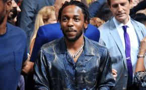 Kendrick Lamar está trabalhando com foco em seu novo álbum, conta DJ Premier
