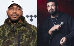 """Quentin Miller fala sobre ser mencionado em tretas do Drake em nova faixa """"Destiny (Freestyle)"""""""