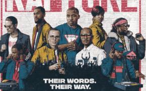 """Trilha sonora original de """"Rapture"""" é divulgada trazendo inéditas com T.I., Nas, A Boogie, Logic e +"""