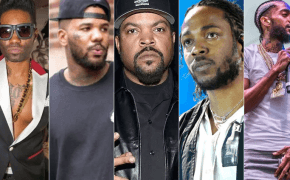 Bangladesh provoca fãs sobre novo single com Ice Cube, Kendrick Lamar, Nipsey Hussle, The Game e Snoop Dogg