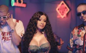 """Clipe do hit """"I Like It"""" da Cardi B com Bad Bunny e J Balvin bate 1 bilhão de visualizações no Youtube"""