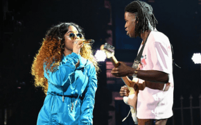 "H.E.R e Daniel Caesar performam ""Focus"" e ""Best Part"" juntos no BET Awards"