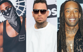 """Faixa inédita """"I Wanna Do"""" do Jason Derulo com Chris Brown e Ty Dolla $ign chega à rede"""