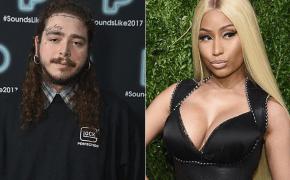 """Clipe de """"Ball For Me"""" do Post Malone com Nicki Minaj será divulgado em breve, diz Hype Williams"""