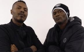 Rappin Hood e MC Nego Blue estão organizando um novo cypher juntos