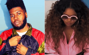 "Khalid e H.E.R se unem na inédita ""The Way"""